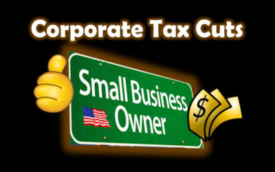 Corporate Tax Cuts