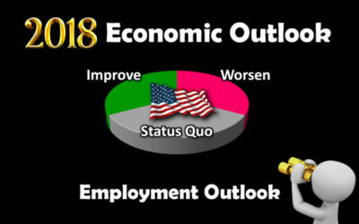 U.S. Employment Outlook