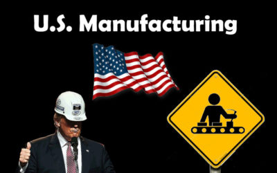 U.S. Manufacturing Employment Report