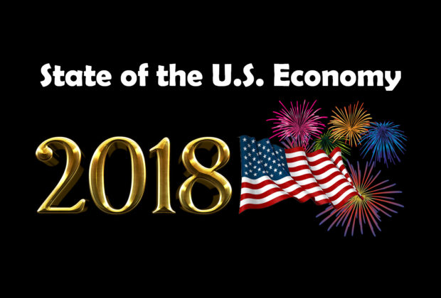 State of the U.S. Economy January 2018