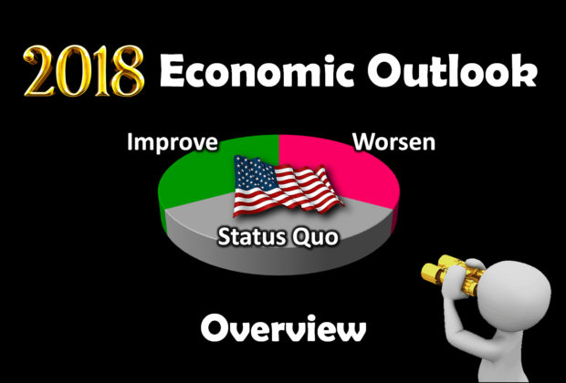 2018 U.S. Economic Outlook