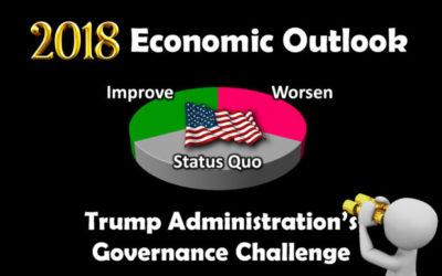 Trump Administration's Governance Challenge