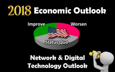 Network & Digital Technology Outlook