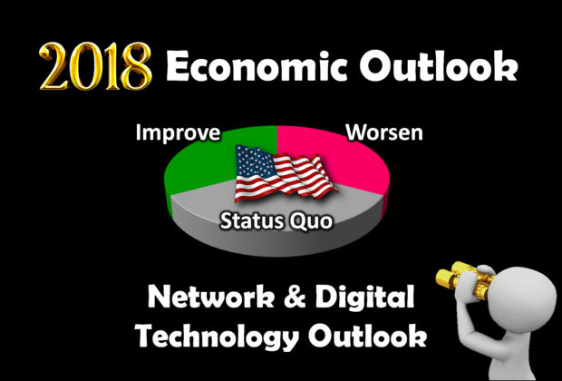 Network & Digital Technology Outlook