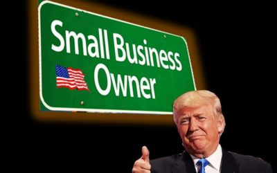 President Trump's Small Business Plan?