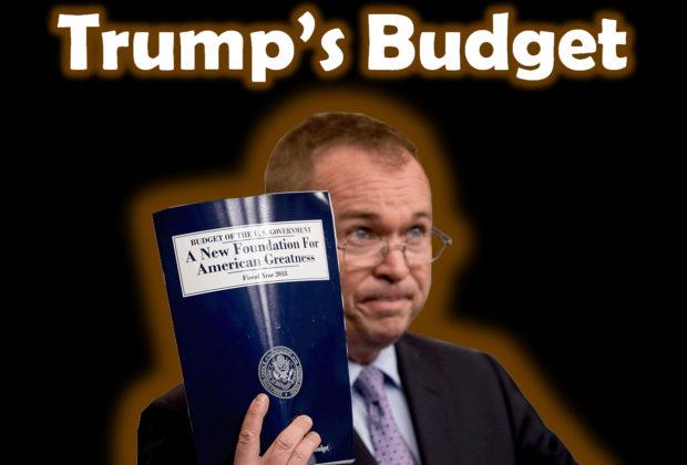 President Trump's First Budget