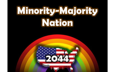 2044 Minority-Majority Nation