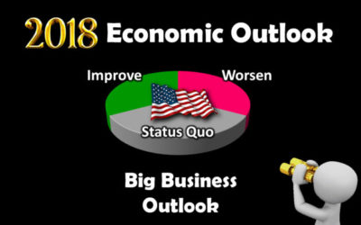 U.S. Big Business Outlook