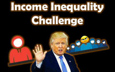 President Trump's Income Inequality Challenge
