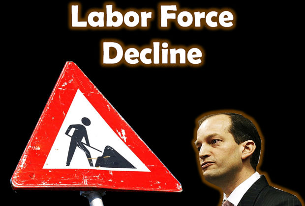 Lawyer at Labor's Helm
