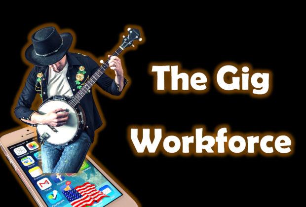 President Trump's Gig Workforce
