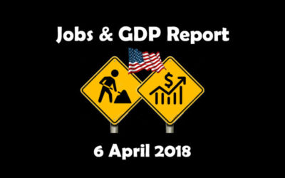 Jobs & GDP Report