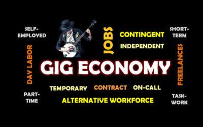 Gig/Contingent Economy