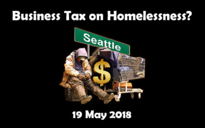 Business Tax on Homelessness?