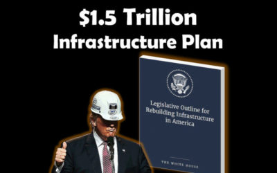 $1.5 Trillion Infrastructure Plan