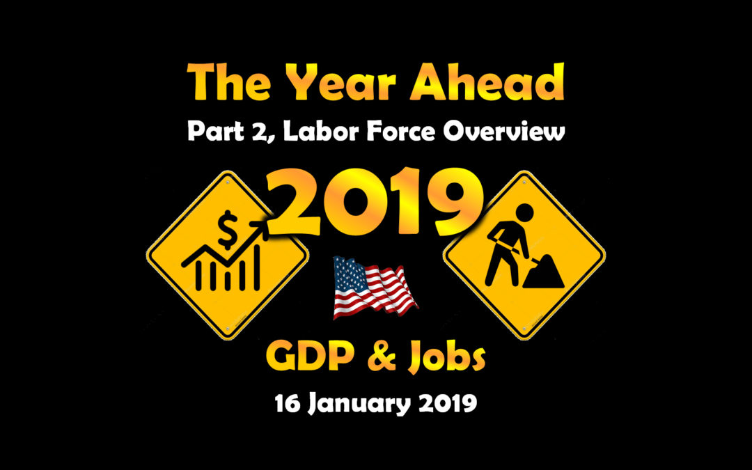 Part 2, Labor Force Overview