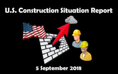 U.S. Construction Situation Report