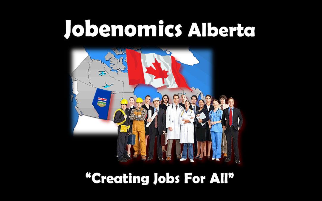Jobenomics Alberta (Canada)