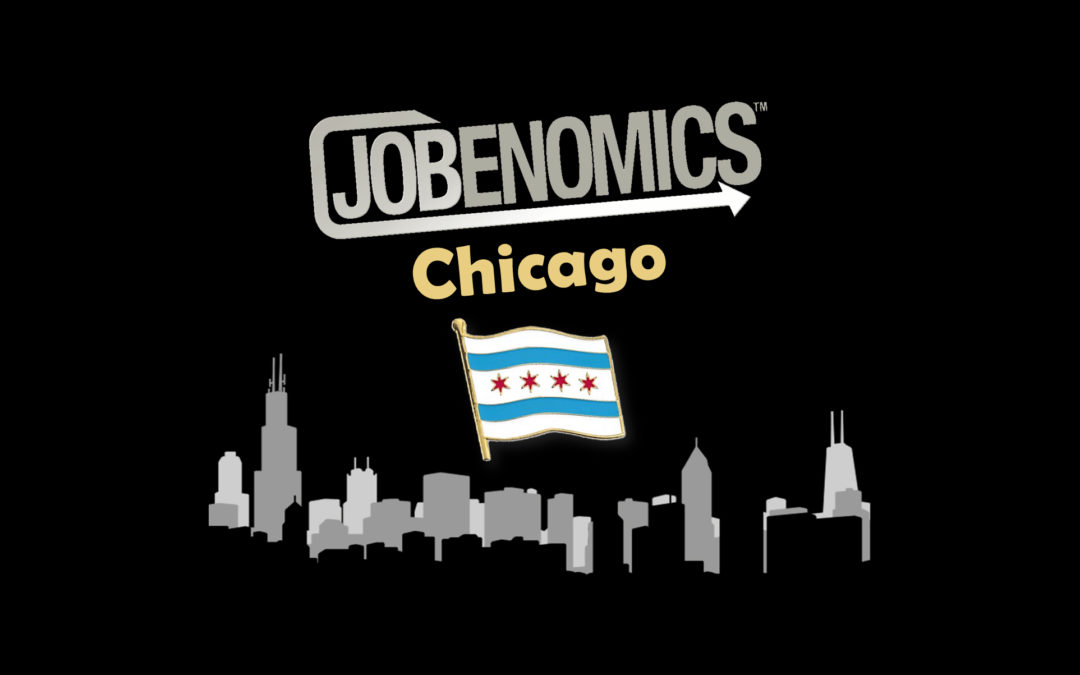 Jobenomics Chicago