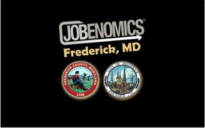 Jobenomics Frederick MD