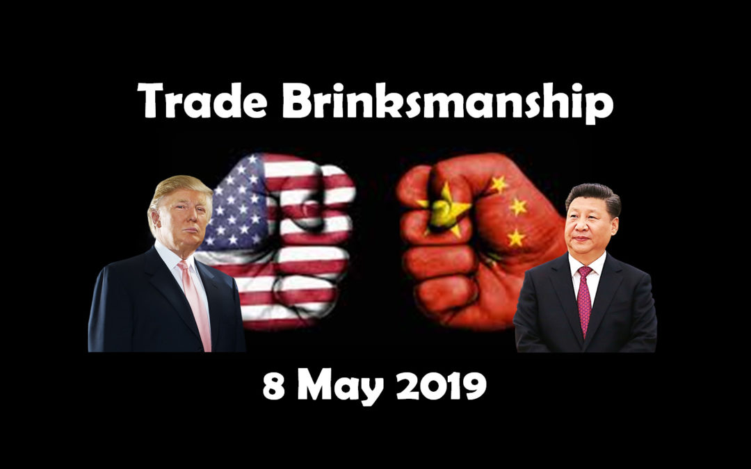 Trade Brinkmanship