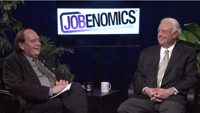 04 Jobenomics and Opportunity Zones