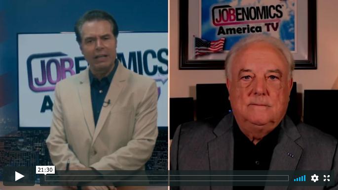 Jobenomics America: Episode 9