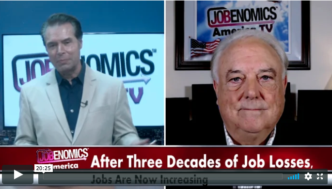 Jobenomics America: Episode 11