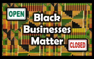 Black Businesses Matter