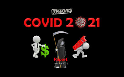 COVID 2021 Part III, Government Stimuli